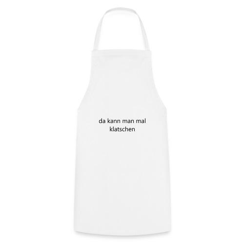 klatschen - Kochschürze