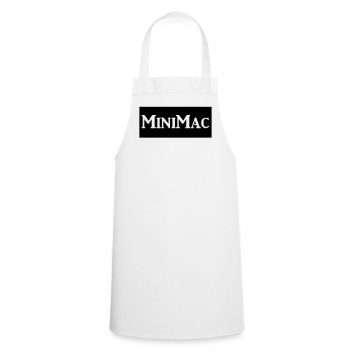 MiniMac - Cooking Apron