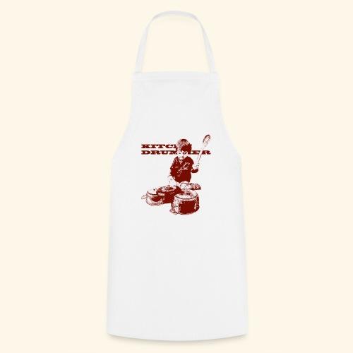 kitchen drummer - Grembiule da cucina