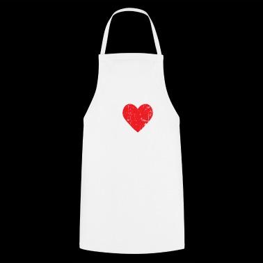 Gift Valentijnsdag liefde bewijs van liefde romantiek - Keukenschort