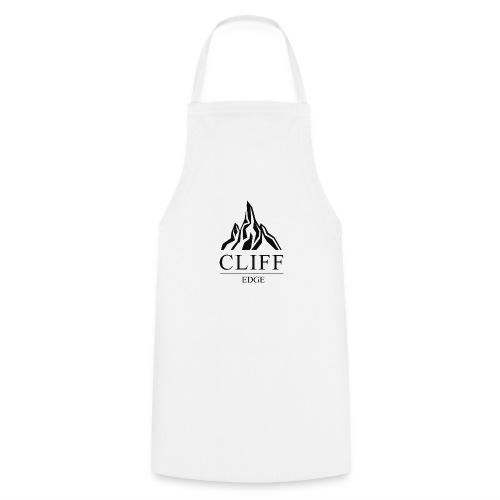 CLIFF EDGE - Kochschürze