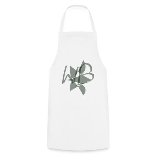 WB - Delantal de cocina