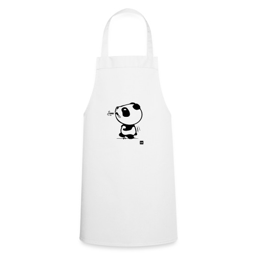 Panda run - Tablier de cuisine