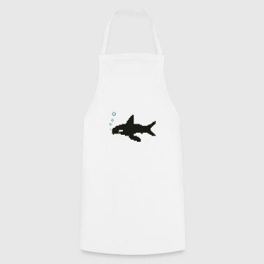Pixel Orca - Cooking Apron