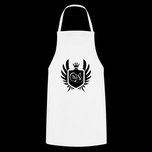 Crankjones Logo - Kochschürze