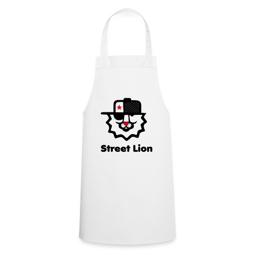 Street lion - Tablier de cuisine
