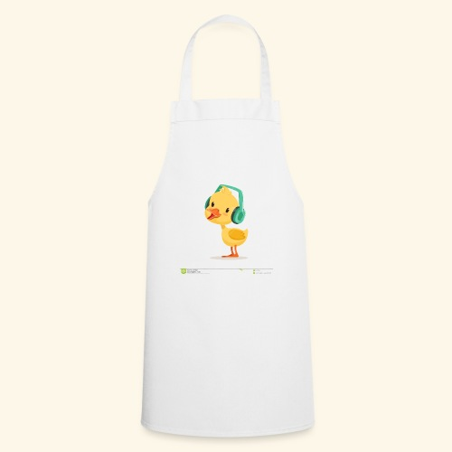 duck - Cooking Apron