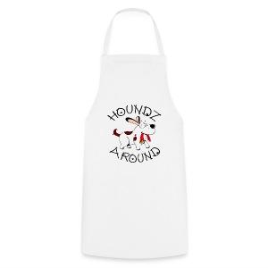 Houndz Around - Cooking Apron