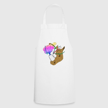 Fantastic Rhinoceros - Cooking Apron