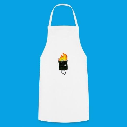 Die coole Sushirolle 2.0 - Kochschürze