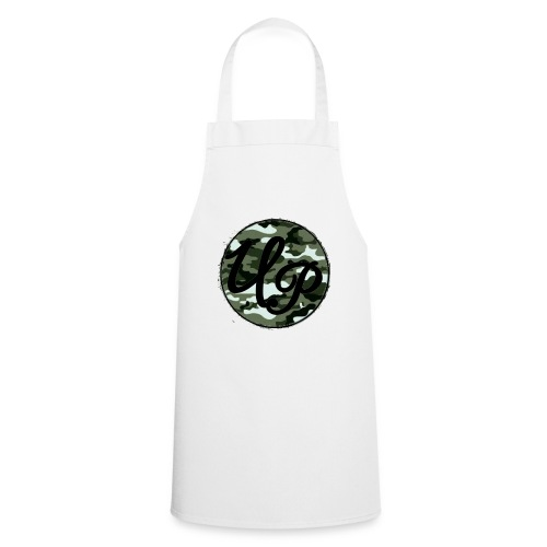 Unique Productions Camo Print - Cooking Apron