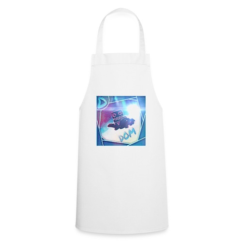 DOM - Cooking Apron