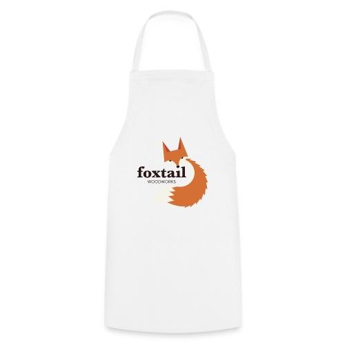 Foxtail Woodworks RGB - Kochschürze
