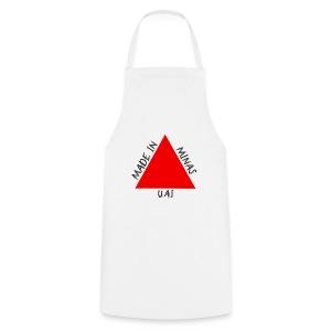 BRESIL - Made in Minas - Tablier de cuisine