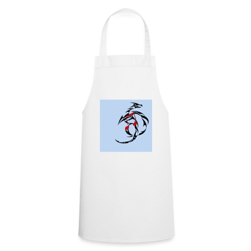Dragonnote - Cooking Apron