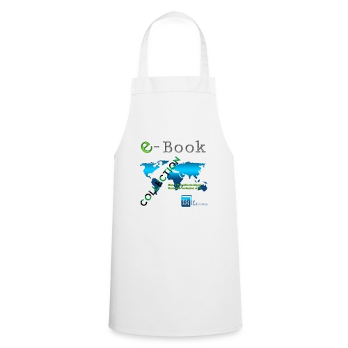 E-Book Collection - Delantal de cocina