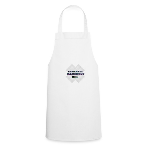 THENASTYGAMERGUY - Cooking Apron