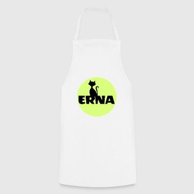 Erna Etunimi - Esiliina