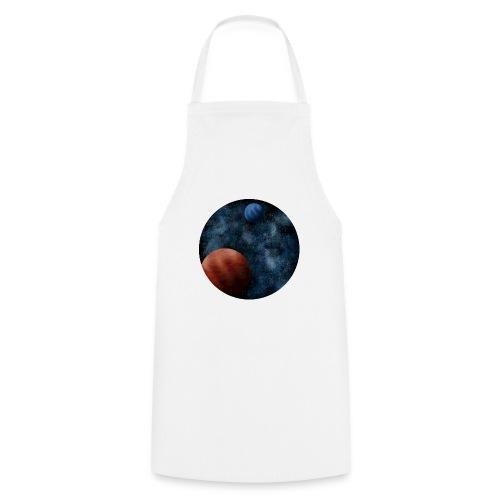 Space - Kochschürze