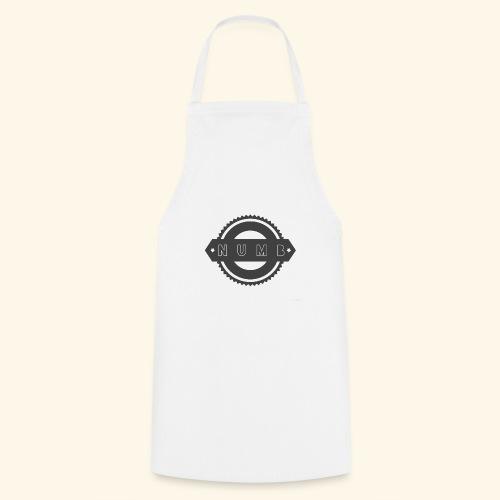 NumbClothingCo logo tee - Cooking Apron