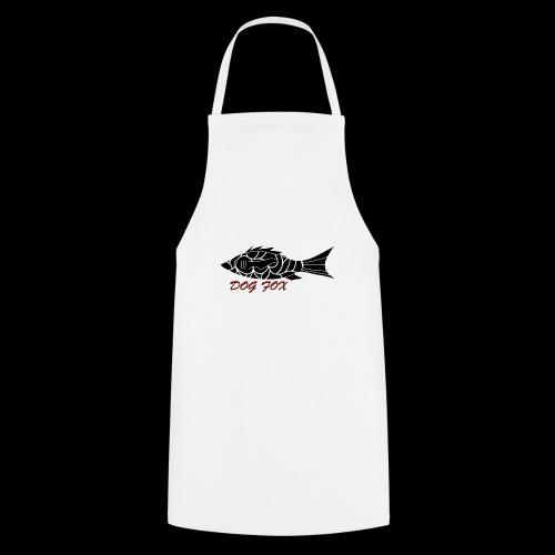 Dogfox Fisch - Kochschürze