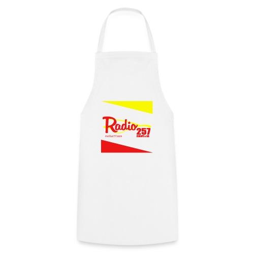 Radio 257 Generic design 1 - Cooking Apron
