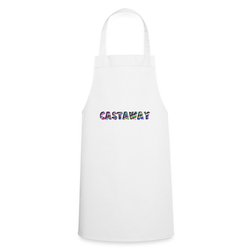 Castaway Waves - Cooking Apron
