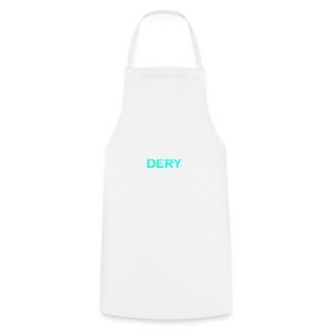 DERY - Kochschürze