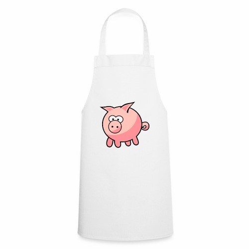 PiggyGamer - Cooking Apron