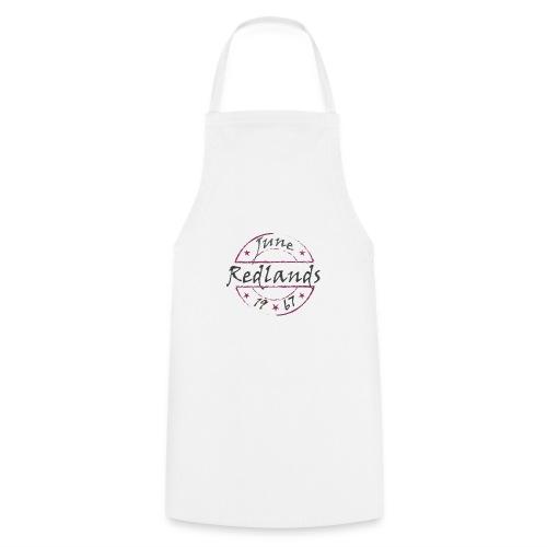 1967 Redlands - Kochschürze