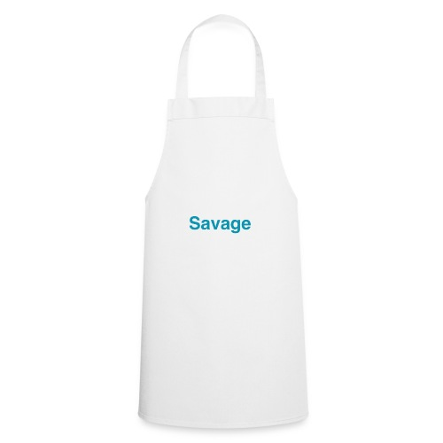 NEW EXLUSIVE SAVAGE MERCHANDICE - Cooking Apron