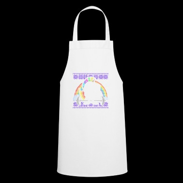 Rainbow Unicorn Lift - Esiliina