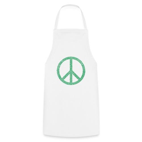 MaryJane Peace - Kochschürze