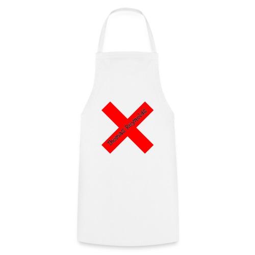 Thomas Reynolds X - Cooking Apron