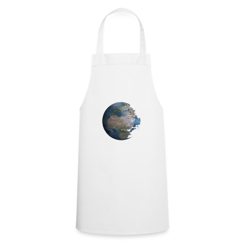 Death Earth - Tablier de cuisine