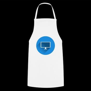 TV PC IT Freak - Fartuch kuchenny