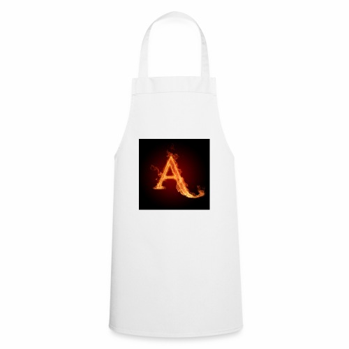 The letter A the letter a 22186960 2560 2560 - Cooking Apron