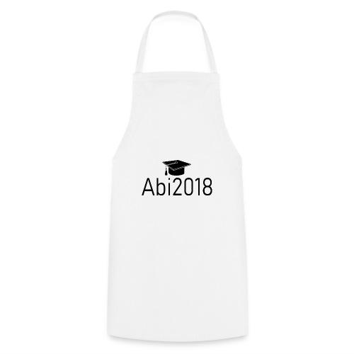 Abi2018 - Abitur2018 - Gymnasium Schulabschluss - Kochschürze