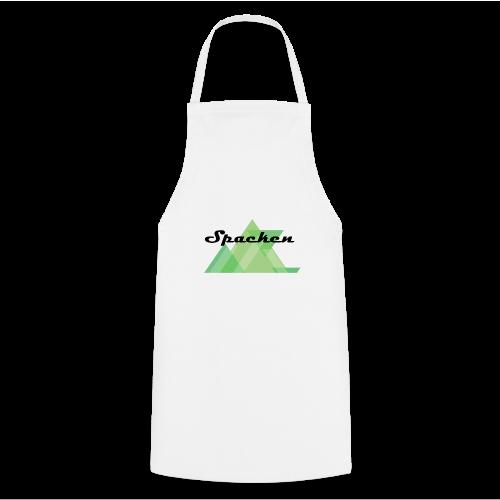 Spacken.net Design #2 - Kochschürze