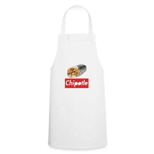 CHIPOTLE - Förkläde