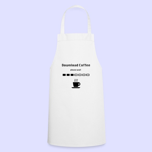 Download Coffee - Kochschürze