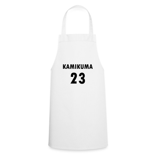 KamiKuma 23 - Kochschürze