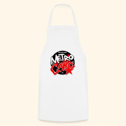 METRO GANG LIFESTYLE - Cooking Apron