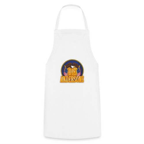 Die Andersons - Merchandise - Kochschürze