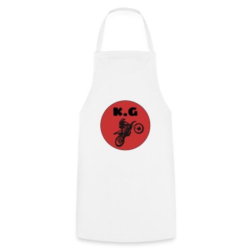 KG - Cooking Apron
