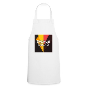 SavageSquad Gear - Cooking Apron