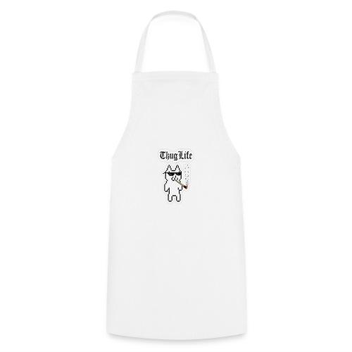 Thug - Cooking Apron