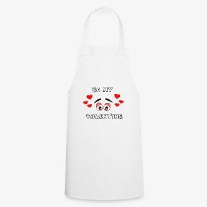 Valentine - Cooking Apron