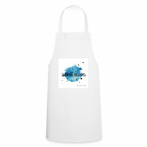 Summer Dreams - Cooking Apron