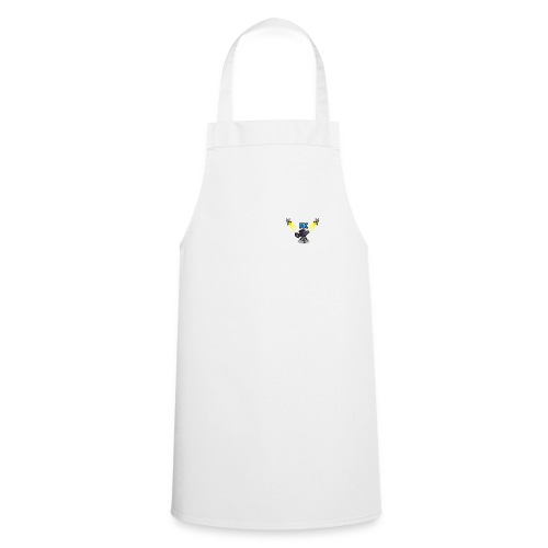 rk official merchandise no.1 vol.2 - Cooking Apron